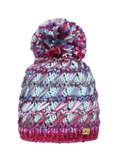 Nordbron Cherly Beanie Şapka Mavi